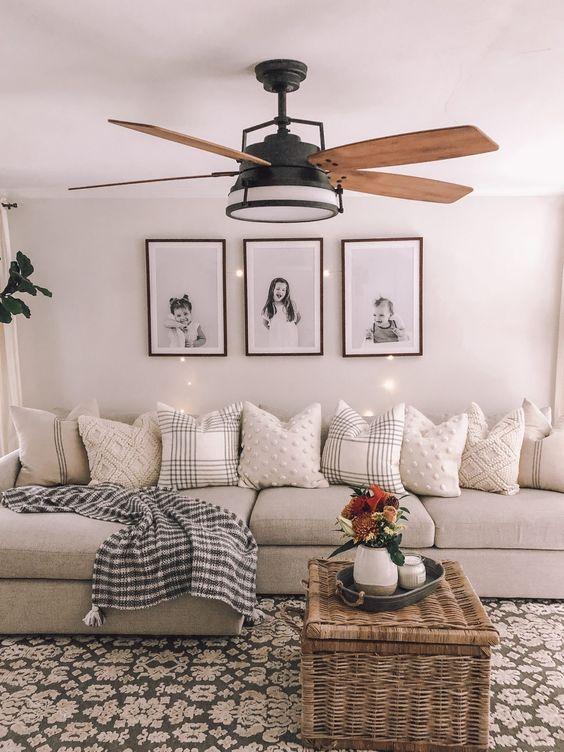 Living Room Decor Ideas 14