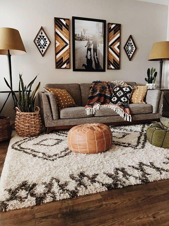 Living Room Decor Ideas 16