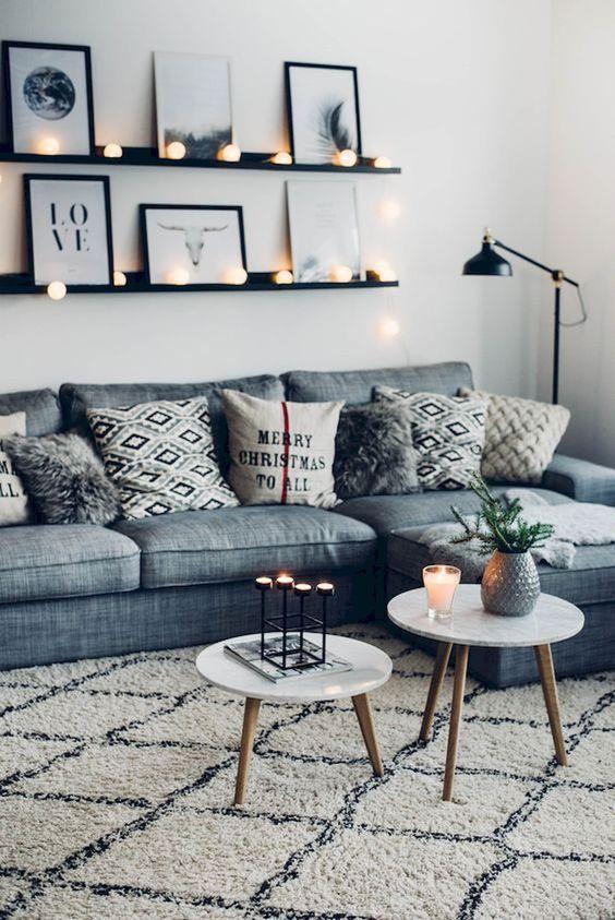 Living Room Decor Ideas 5