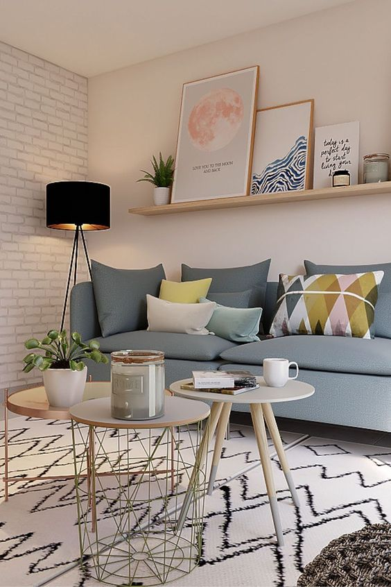 Living Room Decor Ideas 6