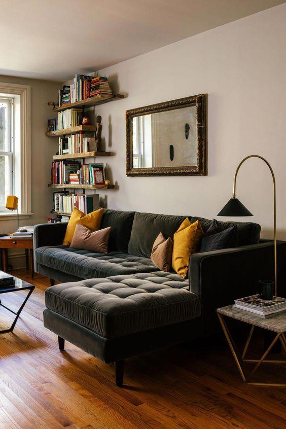 Living Room Decor Ideas 7