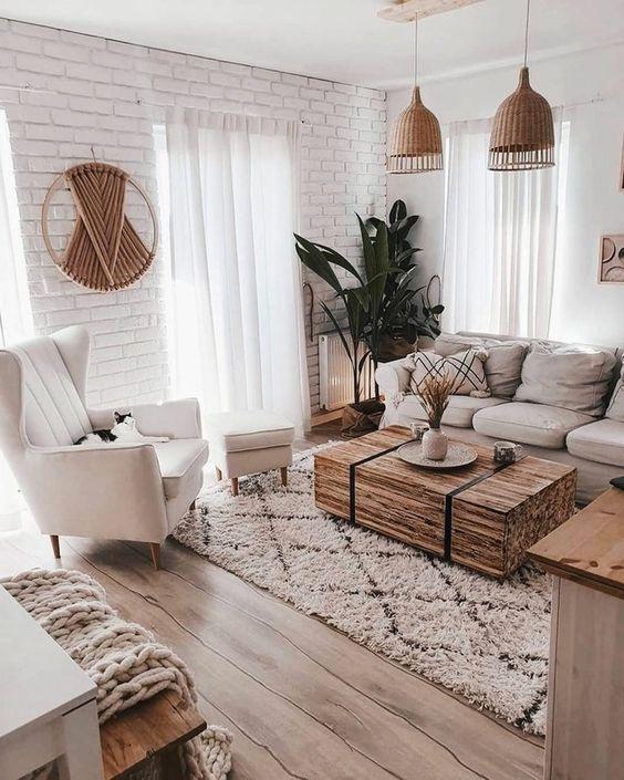 Living Room Decor Ideas 8