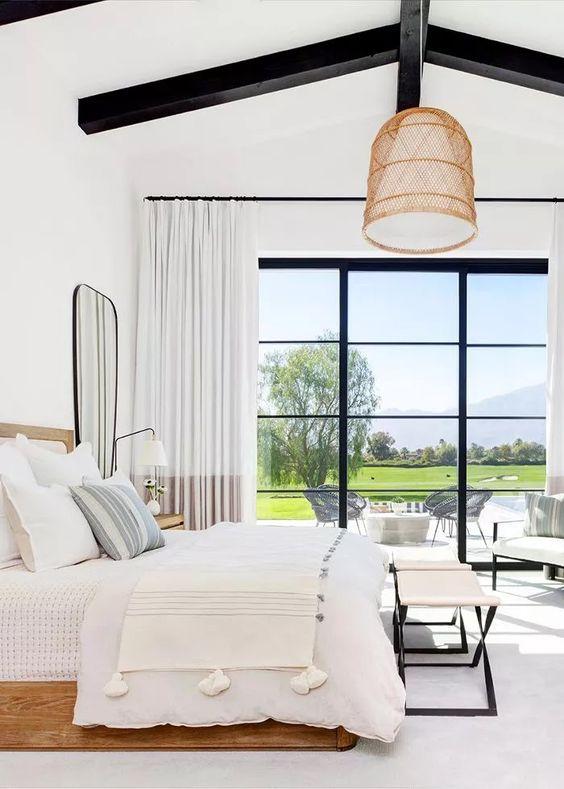 bedroom curtains ideas 10
