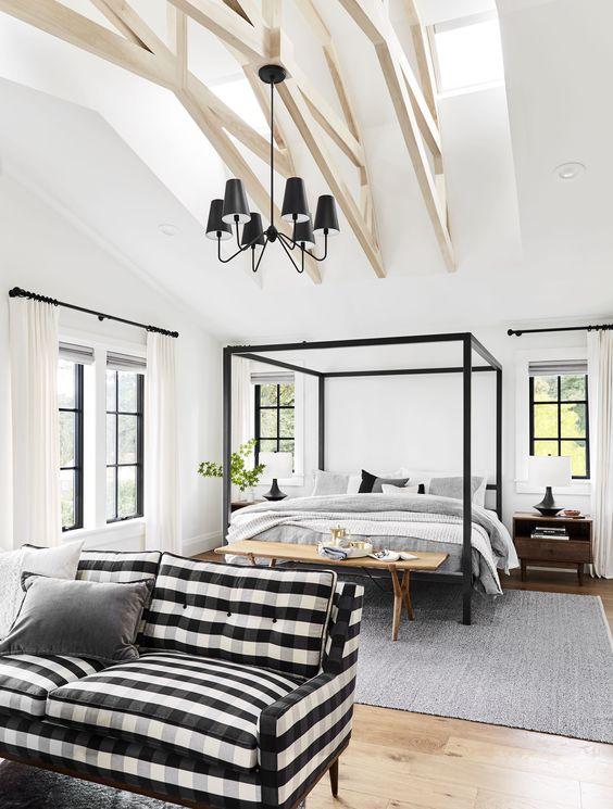 bedroom curtains ideas 11