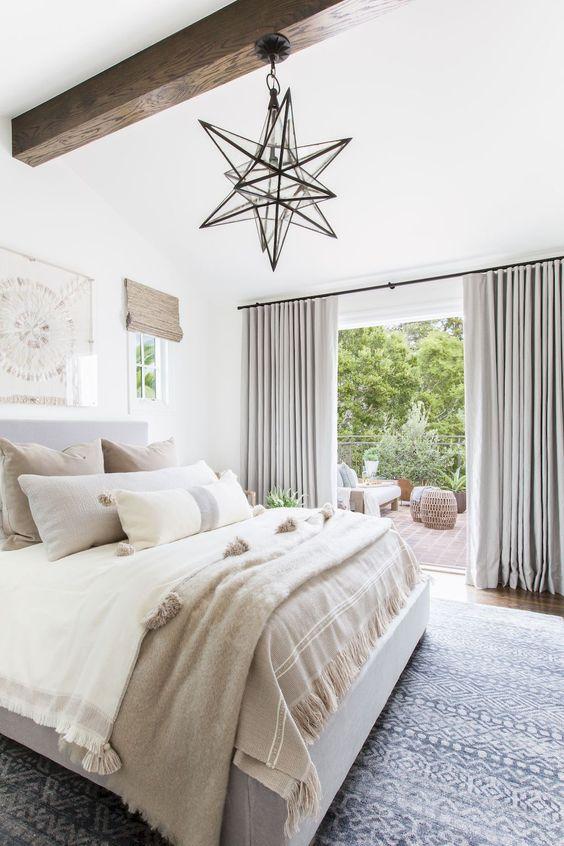 bedroom curtains ideas 13