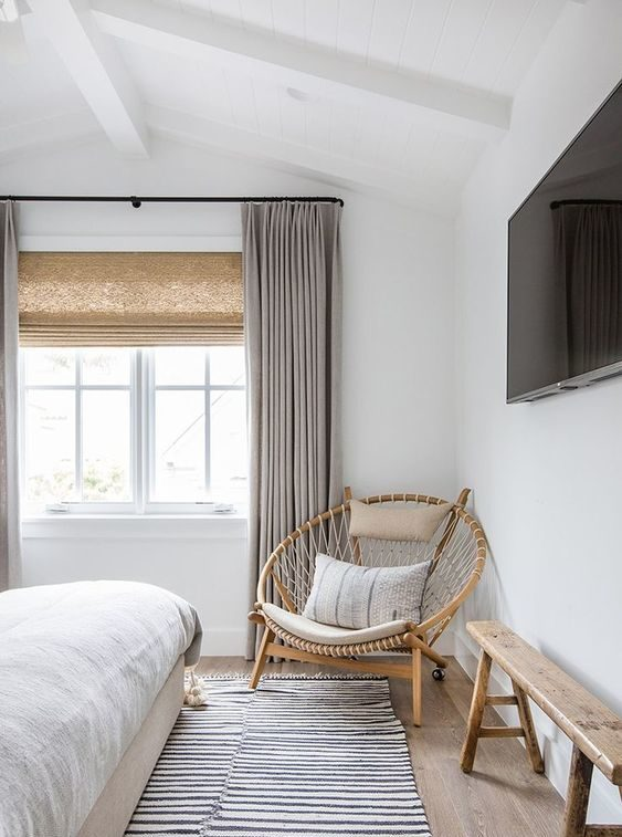 bedroom curtains ideas 15