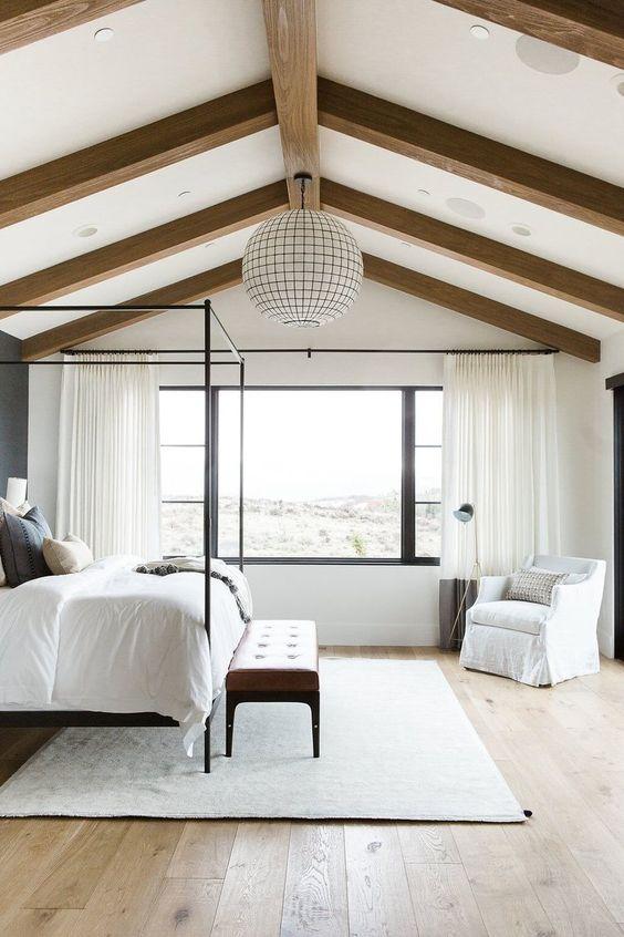 bedroom curtains ideas 5