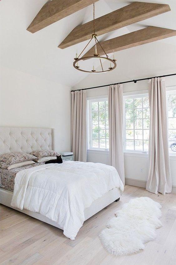bedroom curtains ideas 6
