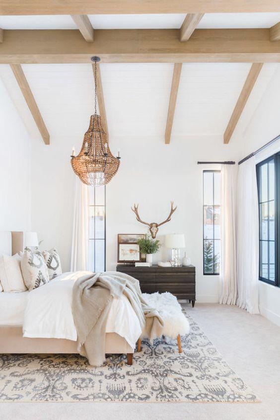 bedroom curtains ideas 7