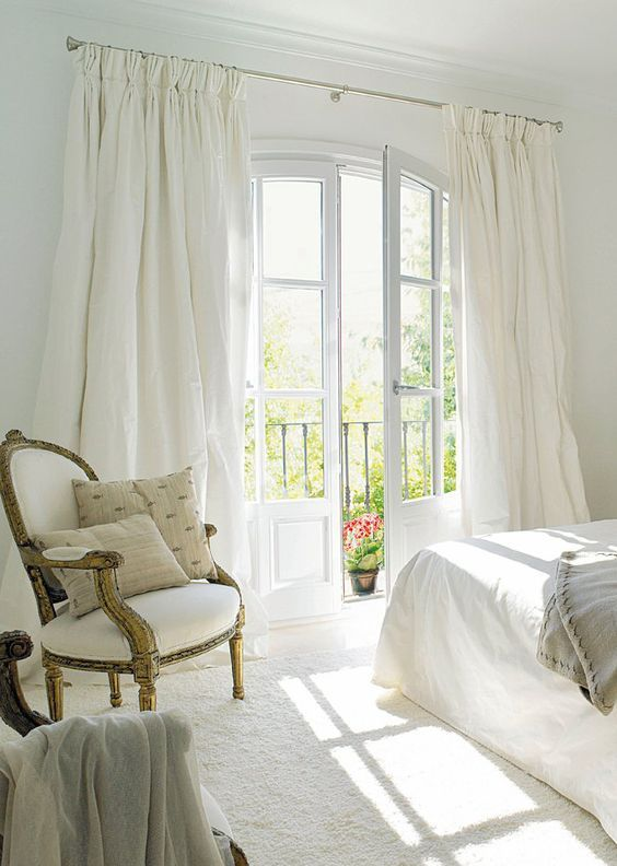 bedroom curtains ideas 8