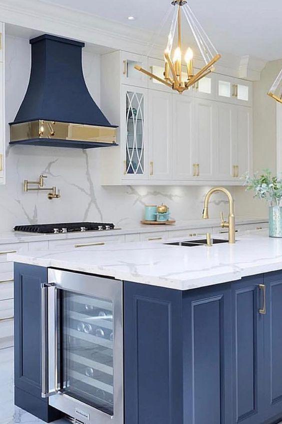 blue kitchen ideas 10