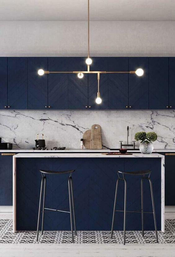 blue kitchen ideas 13