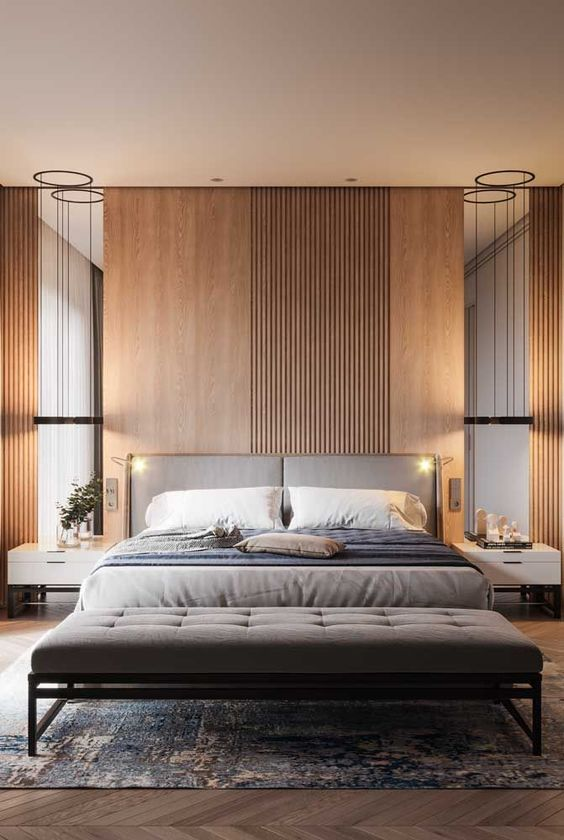 contemporary bedroom ideas 11