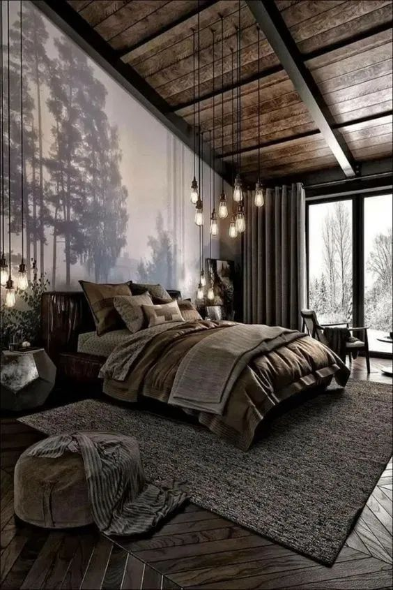 contemporary bedroom ideas 12