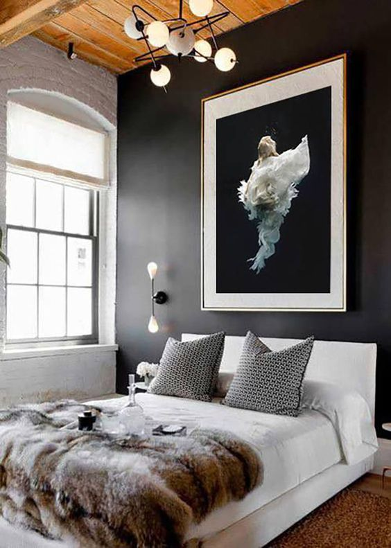 contemporary bedroom ideas 16