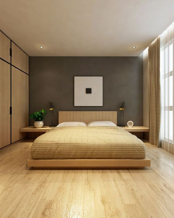contemporary bedroom ideas 17
