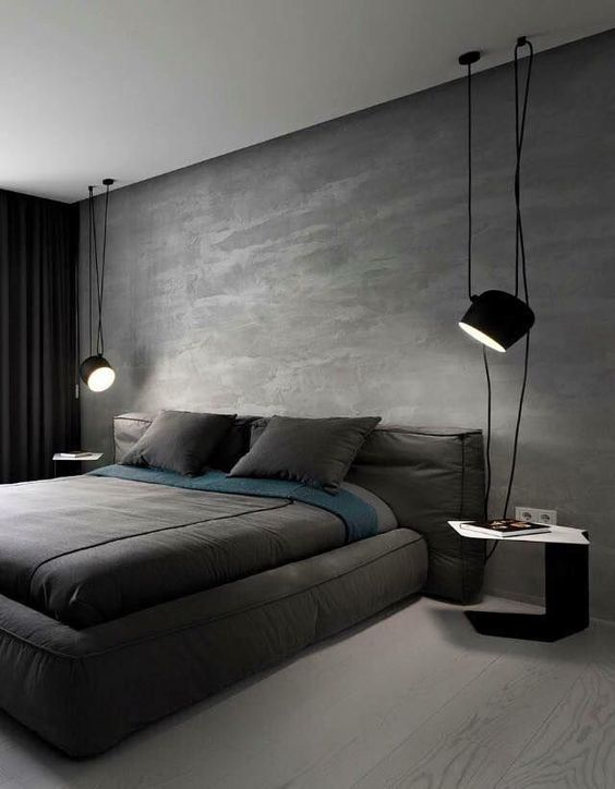 contemporary bedroom ideas 9