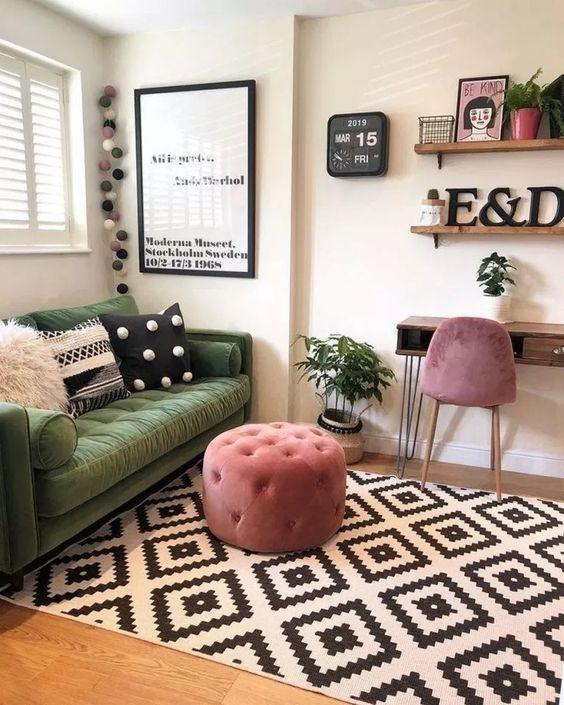 living room apartment ideas 12