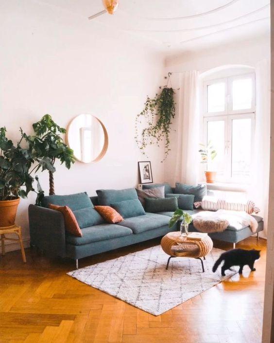 living room apartment ideas 17