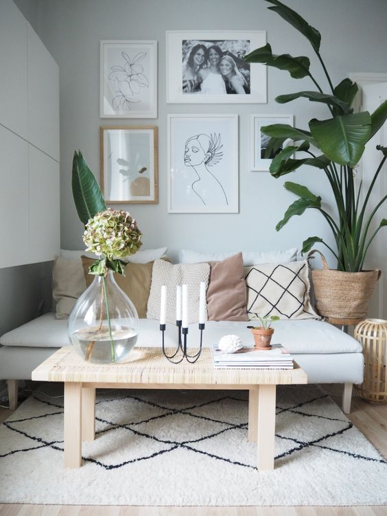 living room apartment ideas 8