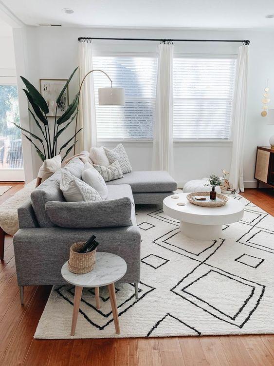 living room apartment ideas 9