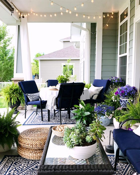 patio rug ideas 11