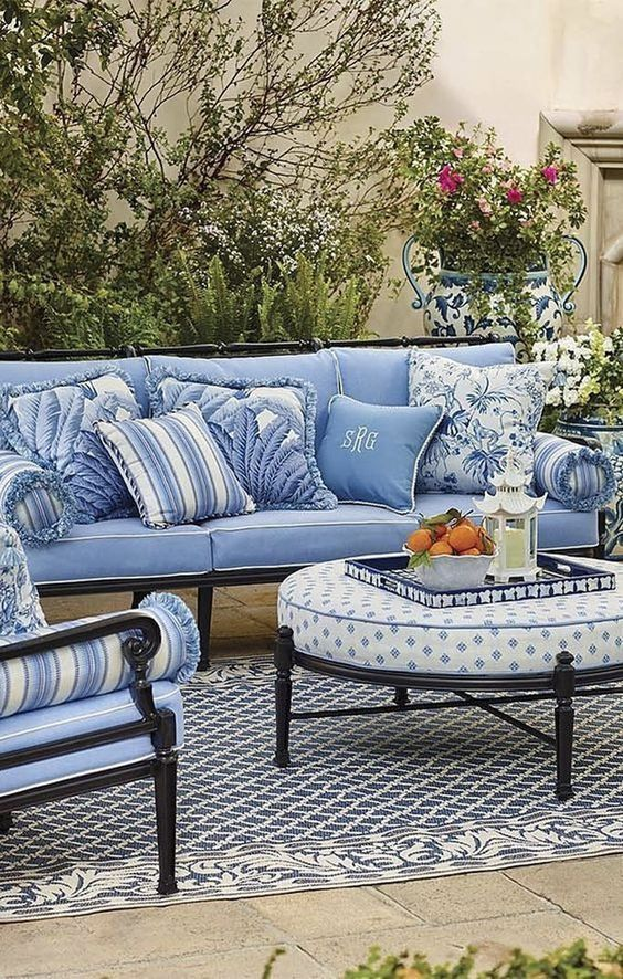patio rug ideas 15