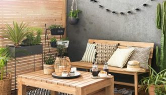 patio rug ideas