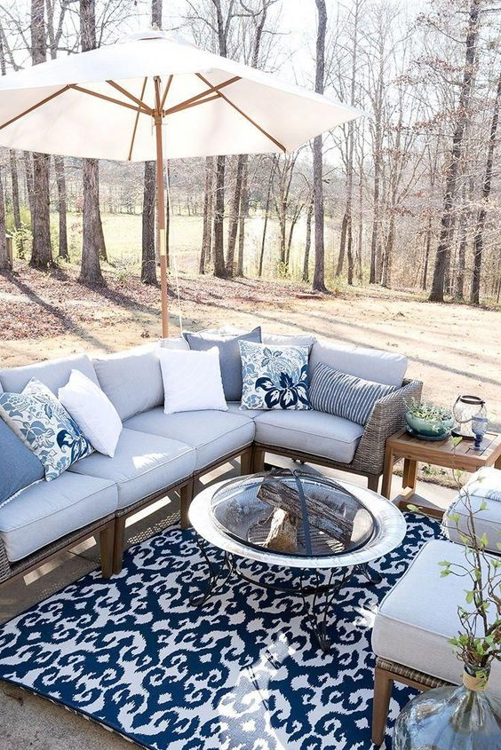 patio rug ideas 7