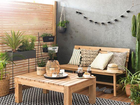 patio rug ideas