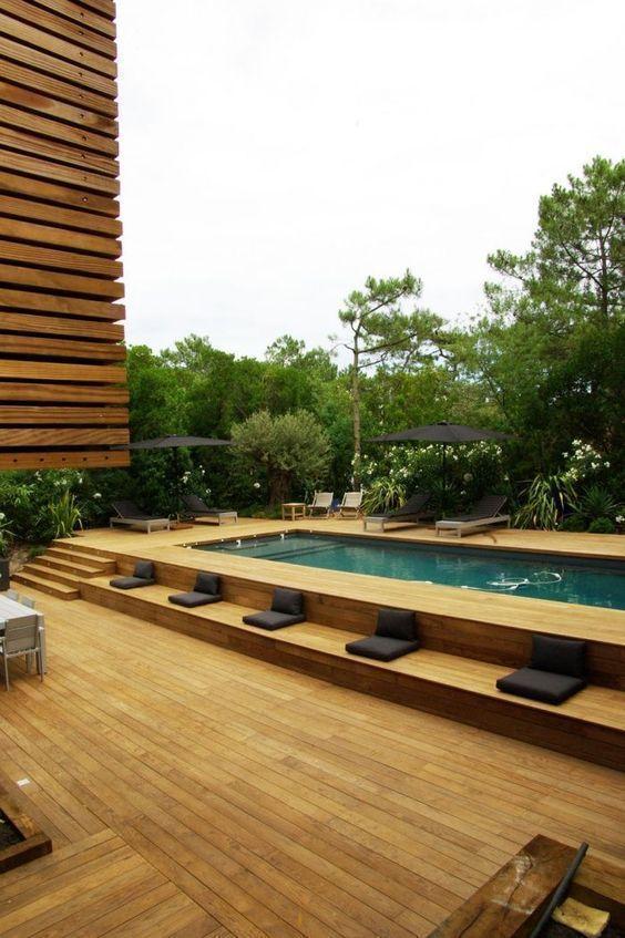 swimming pool decks ideas 12