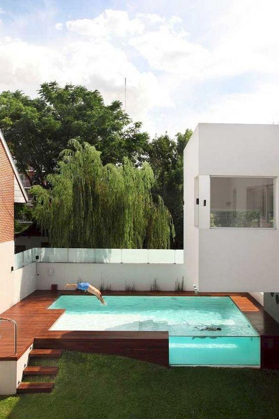 swimming pool decks ideas 7