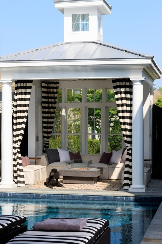 Backyard Retreat Ideas 7