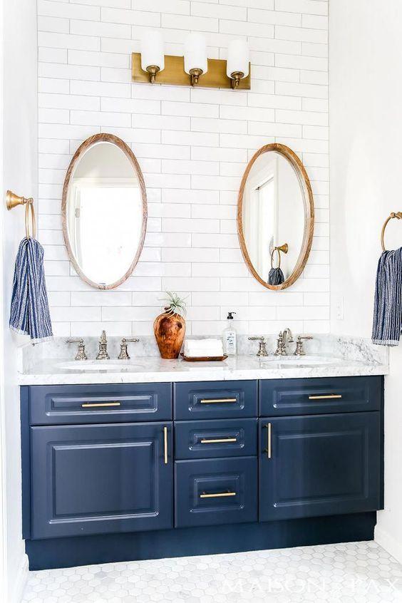 Bathroom Blue Ideas 18