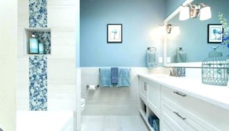 Bathroom Blue Ideas
