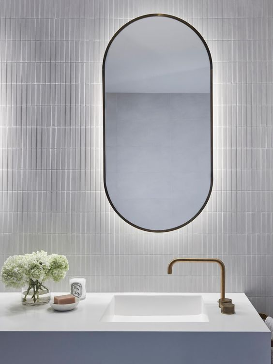 Bathroom Mirror Ideas 10