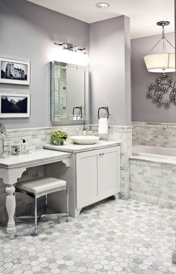 Bathroom Mirror Ideas 13