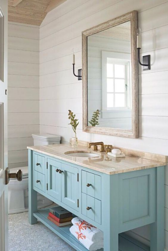 Bathroom Mirror Ideas 15