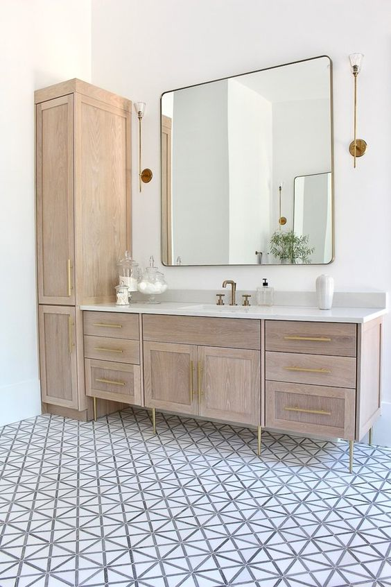 Bathroom Mirror Ideas 18