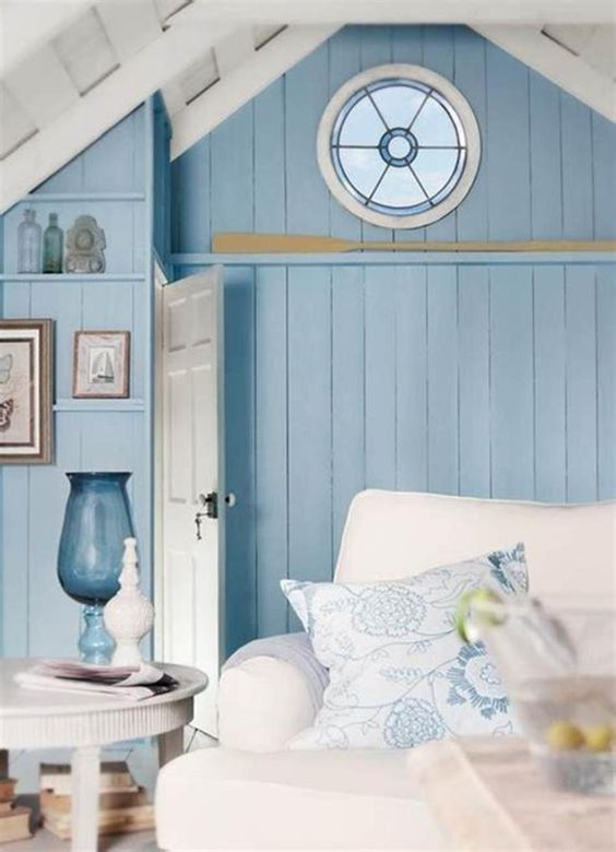 Beach Bedroom Ideas: Lovely Beach Nuance