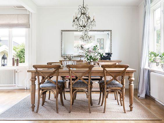 Dining Room Rug Ideas
