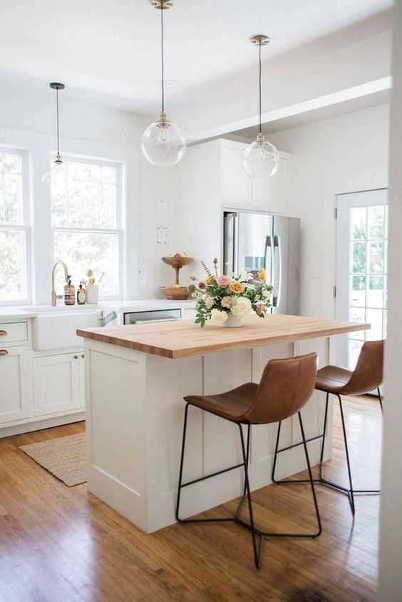 Kitchen Island Ideas 17