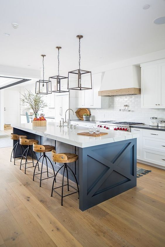 Kitchen Island Ideas 5