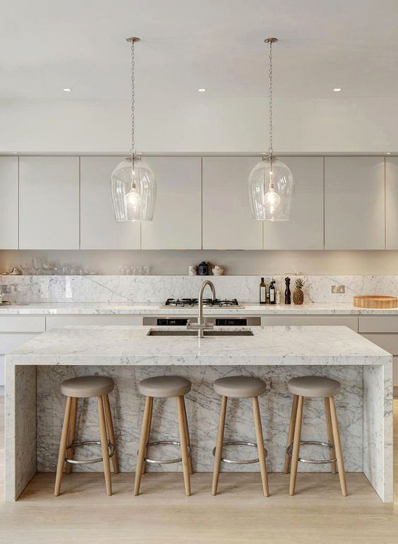 Kitchen Island Ideas 7
