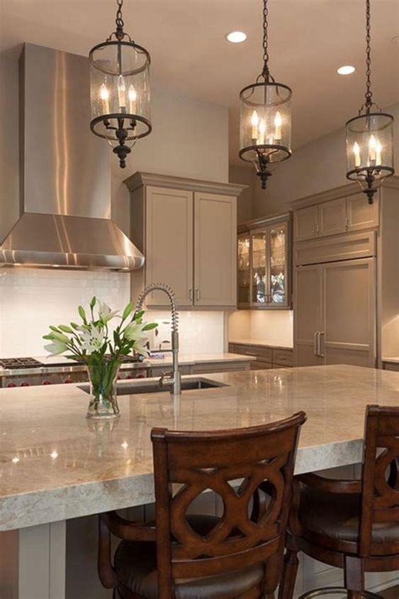 Kitchen Lighting Ideas: Captivating Farmhouse Lighting