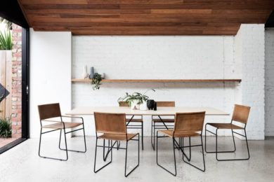 Minimalist Dining Room Ideas
