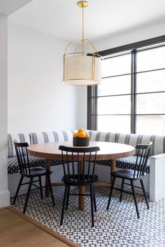 Minimalist Dining Room Ideas 8