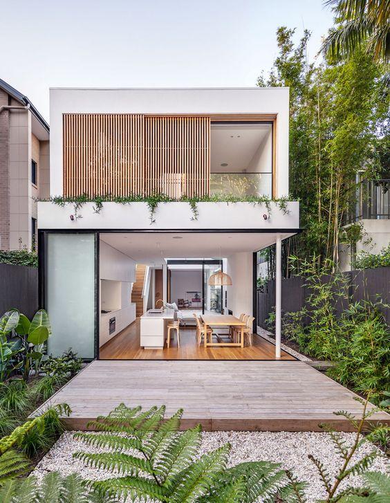 Wood Patio Ideas 10