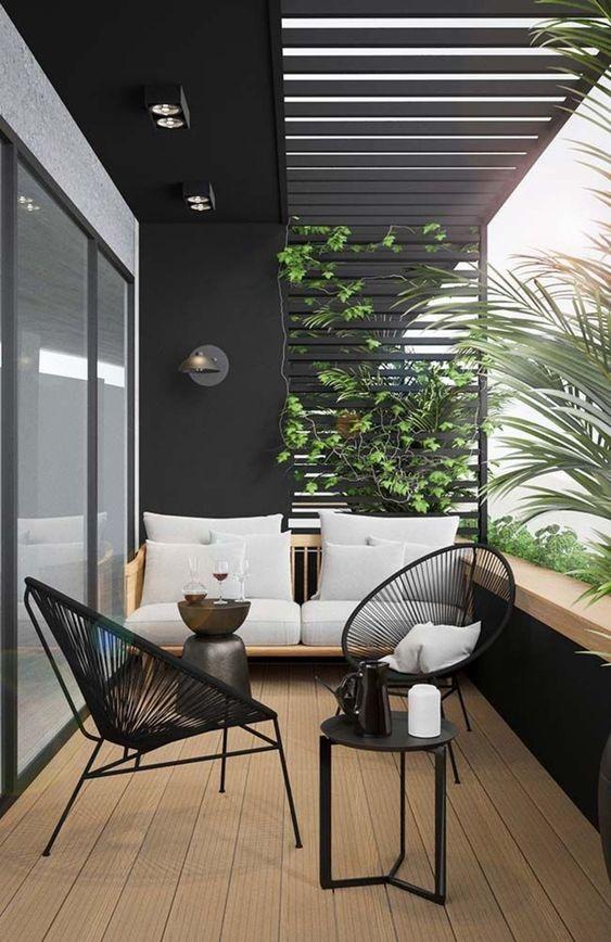 Wood Patio Ideas 7