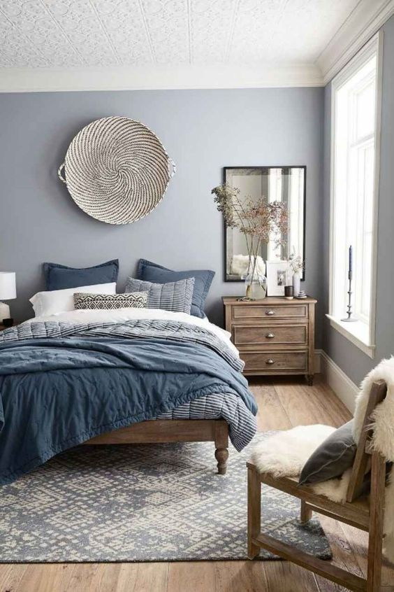 Bedroom Furniture Ideas: Fresh Nautical Room